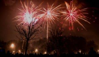 Silvesterfeuerwerk kaufen
