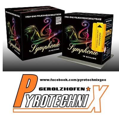 Blackboxx Symphonie