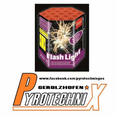 Gaoo Flash Light