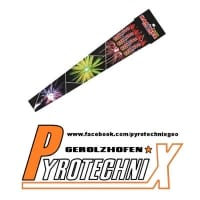 Gaoo Hammer Raketen