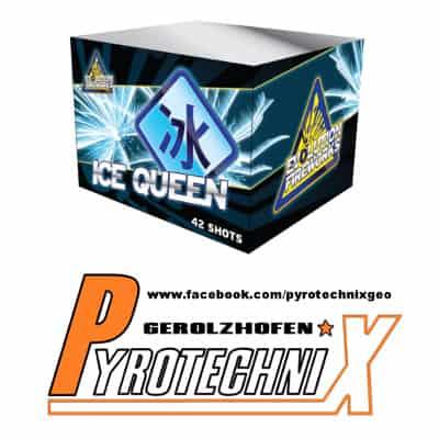 Ice Queen Evolution 2er