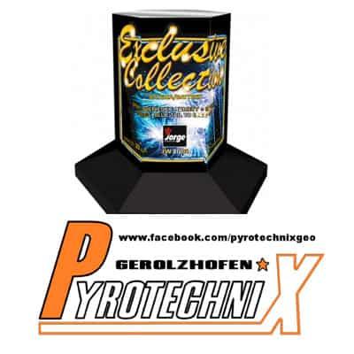 Jorge Exclusive Collection 7 Schuss