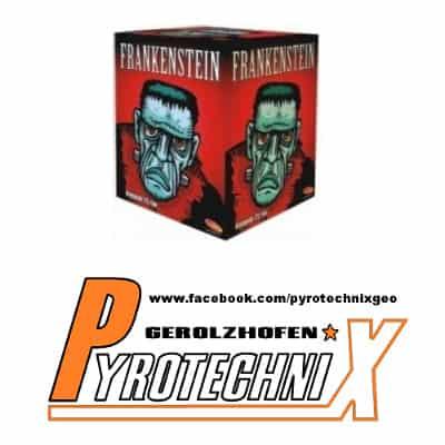 Klasek Frankenstein