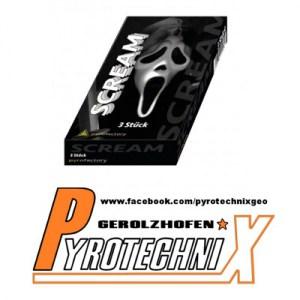 Pyrofactory Scream