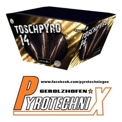 Toschpyro 14