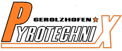 Toschpyro 31 Heulerbatterie