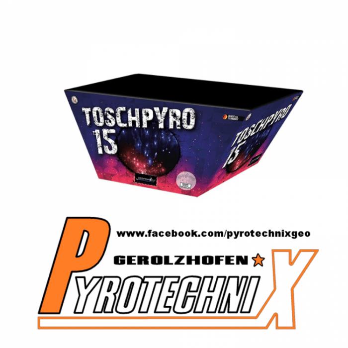 Toschpyro 15
