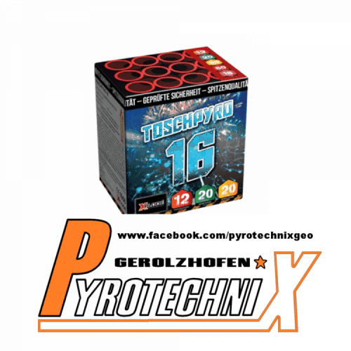 Toschpyro 16