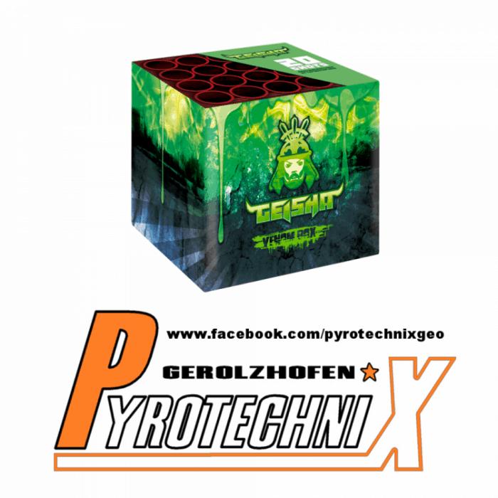 Venom Box 12er VE