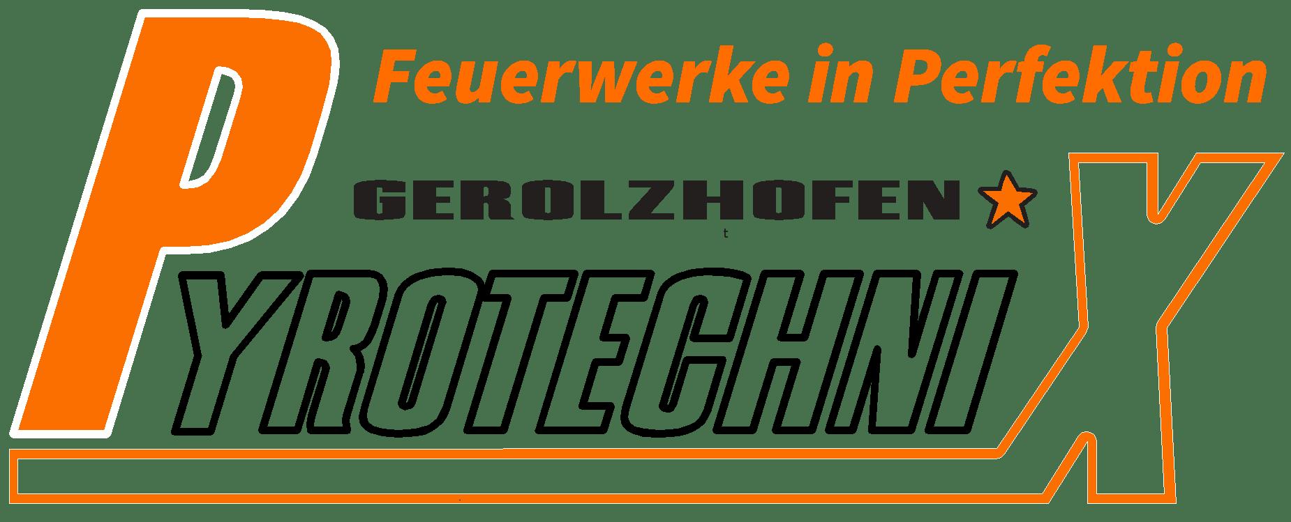 Pyrotechnix-Gerolzhofen-Logo