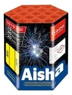 Gaoo Aisha Batteriefeuerwerk