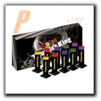 Pyrofactory Color Thunder King Bombenrohr