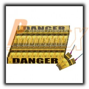 Pyrofactory Danger Böller