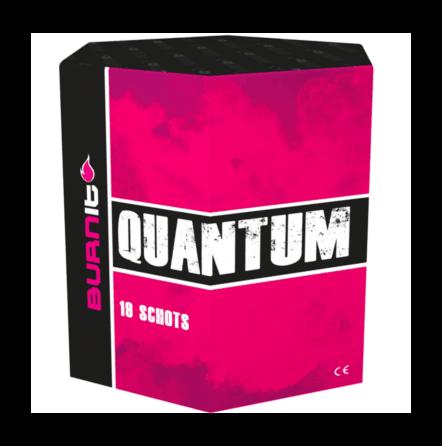 Vuurwerktotaal Quantum