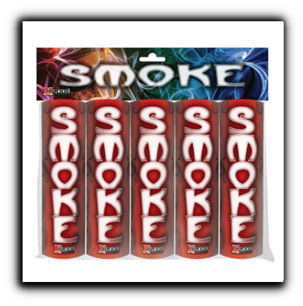 Xplode Smoke rot