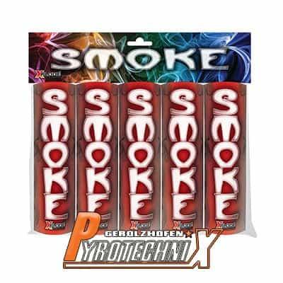 Xplode XP7510 Rauchtopf Rauchfackeln