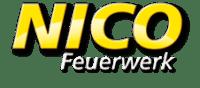 Nico Feuerwerk Logo