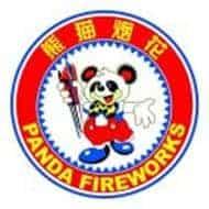 Panda Fireworks