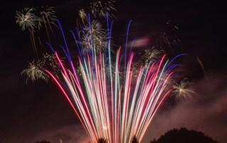 Feuerwerk Kitzingen Leoni