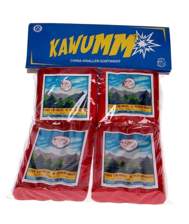 Funke Kaawumm Böllersortiment