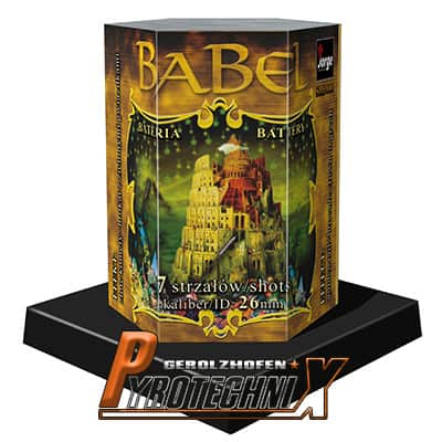 Jorge Babel Sm9880