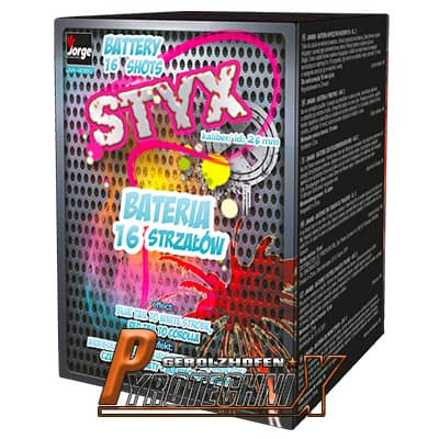 Jorge Styx Jw4060