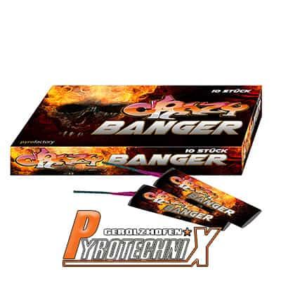 Pyrofactory Crazy Banger