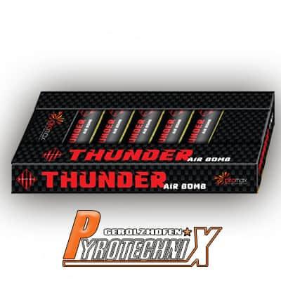 piromax thunder airbombs