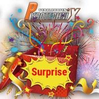 Feuerwerk Überraschungspaket