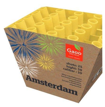 Gaoo Amsterdam Spectrum