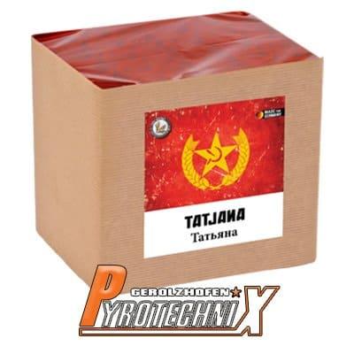 Lesli Tatjana Batteriefeuerwerk