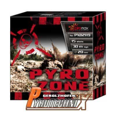 Piromax PXB 2119 Pyro Zone