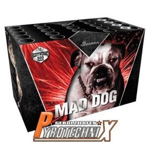 Pyrocentury Mad Dog