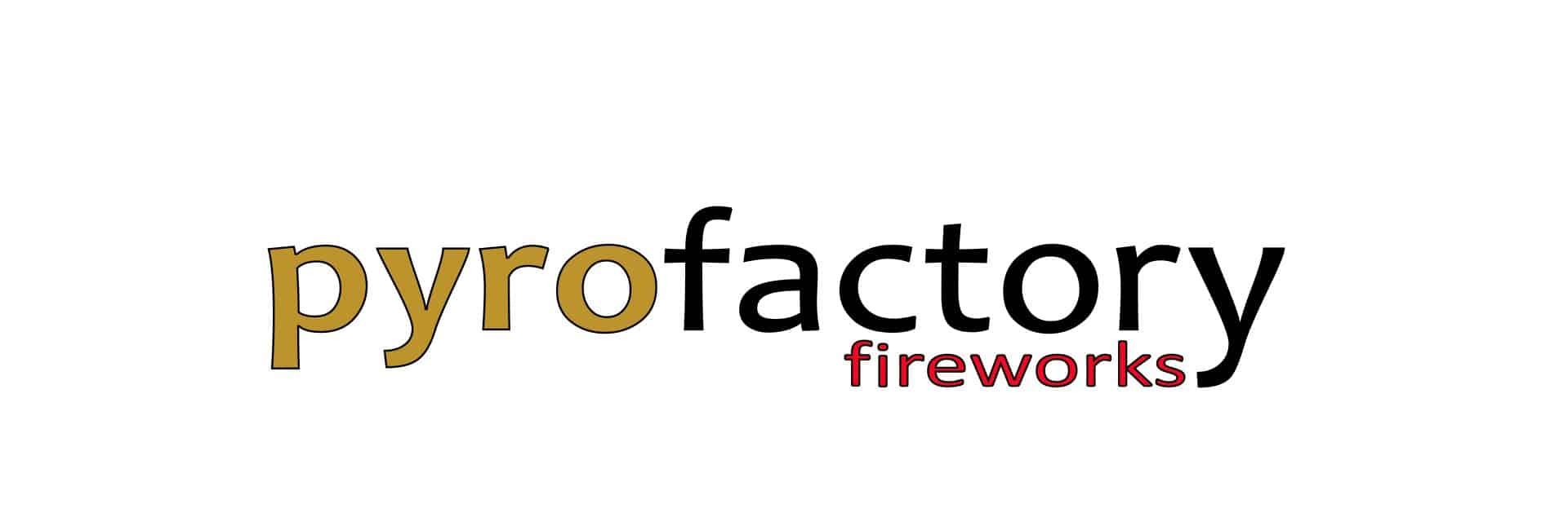 Pyrofactory Hersteller Logo