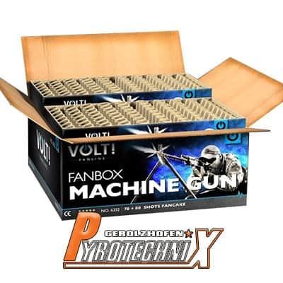 Vuurwerktotaal Machine Gun