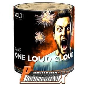 vuurwerktotaal one loud cloud