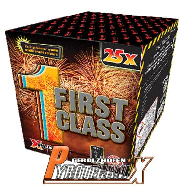 Xplode First Class