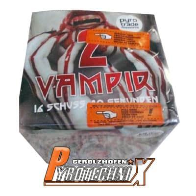 Pyrotrade Vampir 2