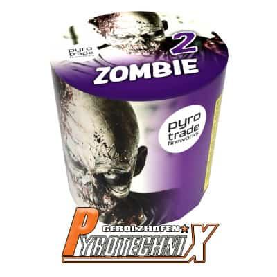 Pyrotrade Zombie 2