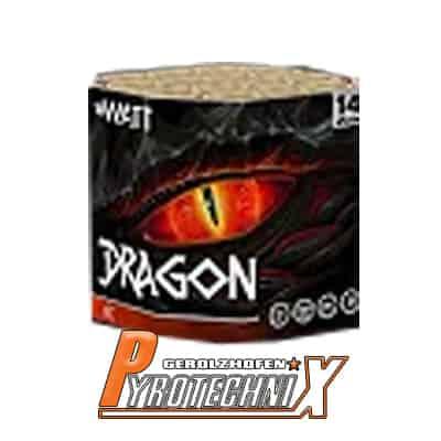 Vuurwerktotaal Watt Dragon