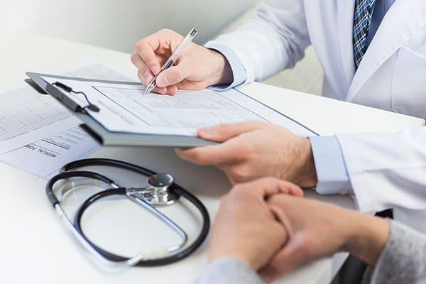 Krankenversicherung Kostendeckung