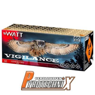 Vuurwerktotaal Vigilance Box Watt