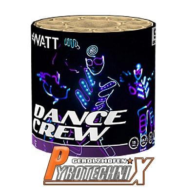 Vuurwerktotaal Watt Dance Crew