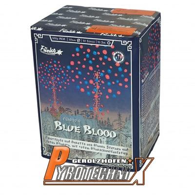 Funke Blue Blood Batteriefeuerwerk