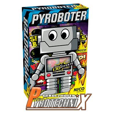 Nico Pyroboter