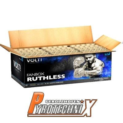 Volt Ruthless Fanbox