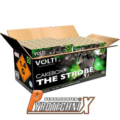 Volt! The Strobe Vuuwerktotaal